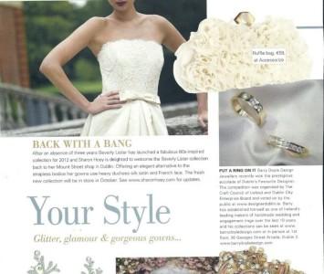 Irish Brides Magazine